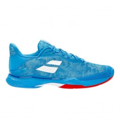 Babolat Jet Tere Clay Men 2021 sneakers | Babolat paddle shoes | Time2Padel