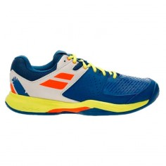 Babolat Pulsion Clay Men 2021 sneakers | Babolat paddle shoes | Time2Padel