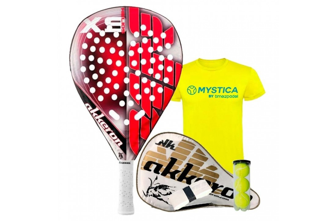 Power Padel 1000 New 2012