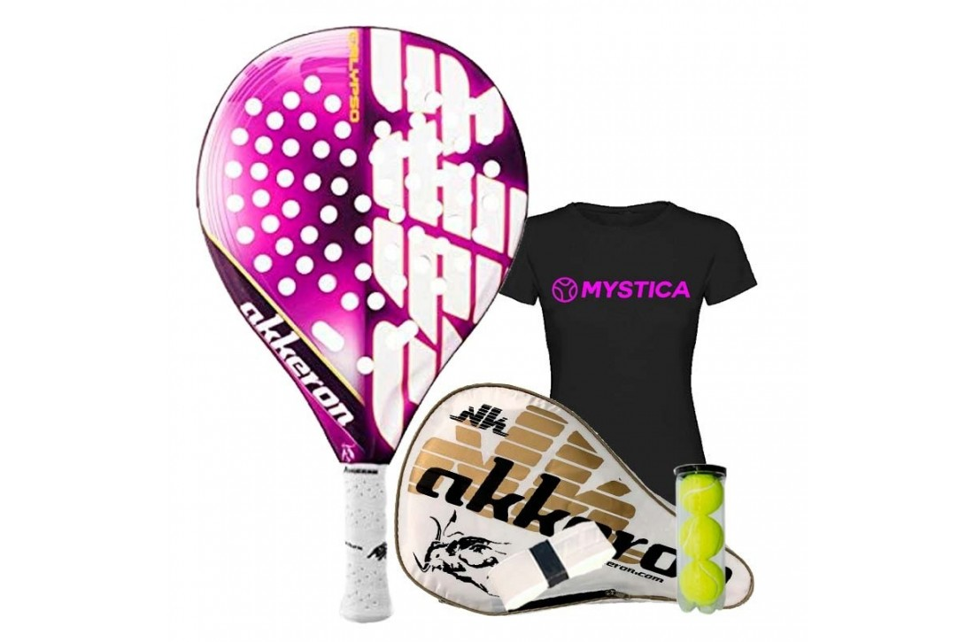 Bullpadel Easy 2014