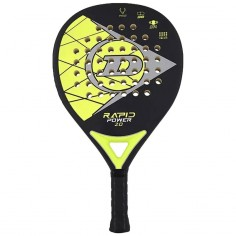 Power Padel Black Mate