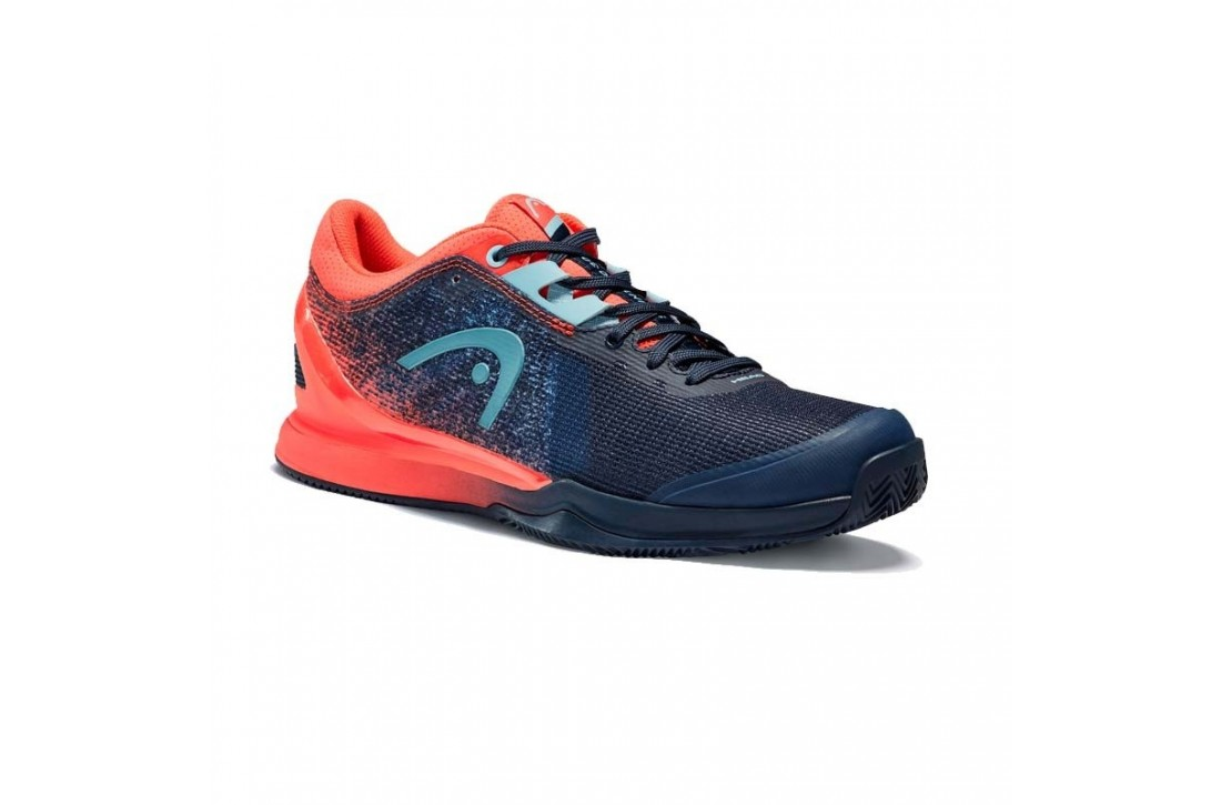 Head Sprint Pro 3.0 Clay Sneakers Donna