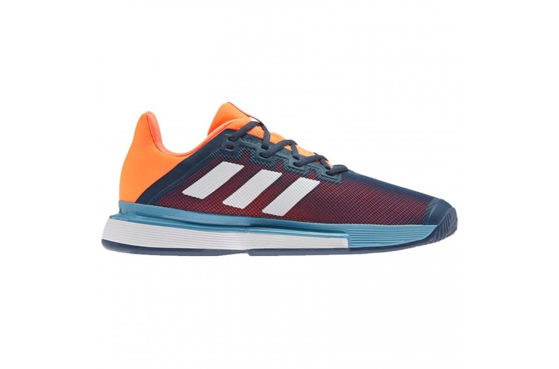 Sneakers Adidas Solematch Bounce Crew 2021