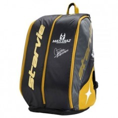 Pack Dunlop Fusion 1.3 Soft + Paletero Dunlop Competition