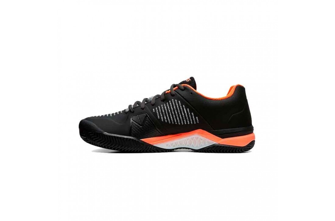 Drop Shot Zapatillas de padel Prestige JMD 2013